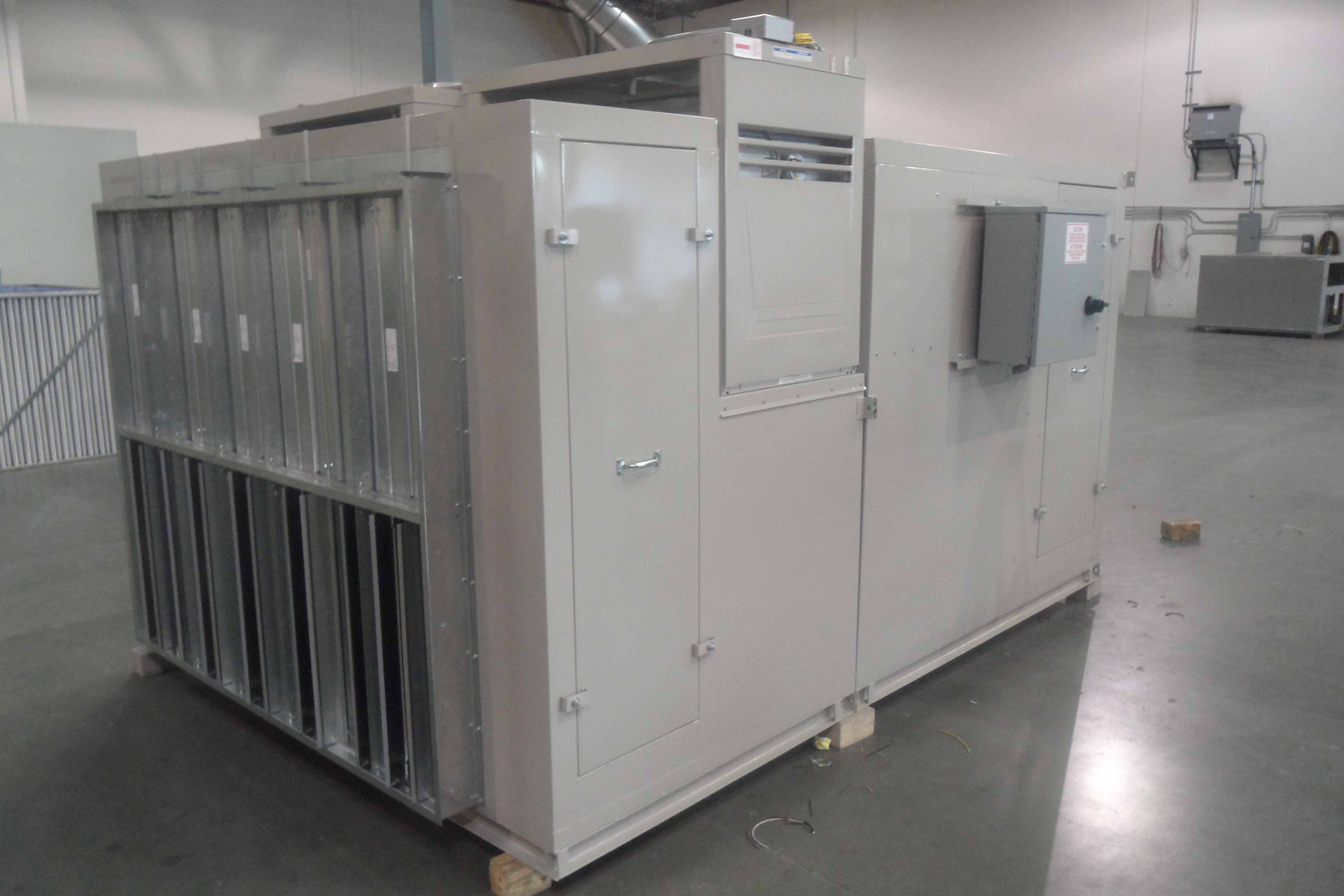 Dynamic Heating And Cooling